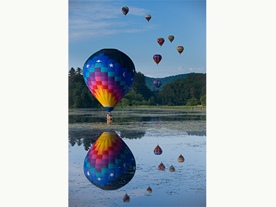 quechee balloons product